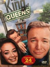 The King of Queens: Season 3 DVD New Sealed Kevin James