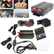Car Gps Tracking Devices Ebay