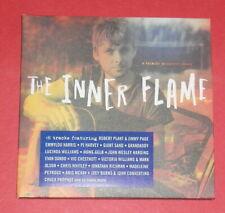 The Inner Flame: A tribute to Rainer Ptacek -- (Digipak)  -- CD / Rock Sampler