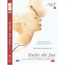 Under the Sun (1998) DVD - Rolf Lassga (NEW) / NO CASE (Only Cover & Disc)