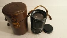 MINT OPTICS ASAHI TAKUMAR 135MM F/3.5 M42 SCREW MOUNTLENS PENTAX SPOTMATIC SP