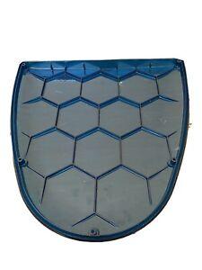 FEDERAL SIGNAL Arjent 1 Blue Dome Lens SL SL2