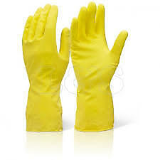 House Hold & guarden gloves Pair .All Sizes Available.