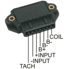 IGNITION CONTROL MODULE MOBILETRON IG-B002H