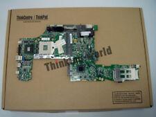NEW/Orig Lenovo ThinkPad W530 Nvidia Q3 K2000M Motherboard 4-DIMM slot 04X1527