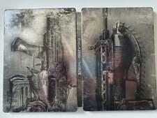 Gears of War 2 -     Steelbook  - OHNE Spiel