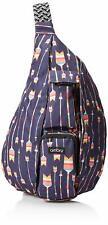 Ambry Rope Sling Bag, Backpack for Women – Canvas Crossbody Shoulder Sling
