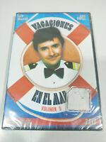 Vacaciones en el Mar Volumen 5 Serie TV - 3 x DVD Español Ingles Nueva 3T