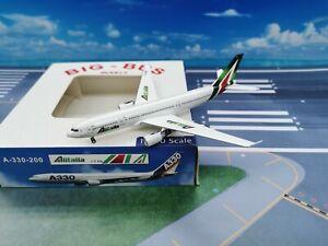 Aeroclassics Alitalia A330-200 I-EJGA 1:400