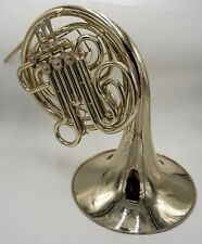 F. Schmidt Double French Horn FS179N With Case