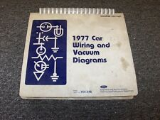 s l225 repair manuals & literature for lincoln mark v ebay 1977 International Truck Wiring Diagram at readyjetset.co