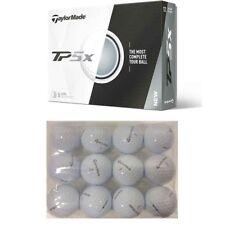 TaylorMade TP5x Practice Bagged Golf Balls - 1 Dozen