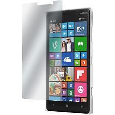 4 x  Nokia Lumia 830 Film de Protection clair Protecteurs Écran