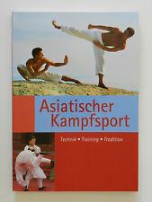 Asiatischer Kampfsport Technik Training Tradition Dirk Oetzmann