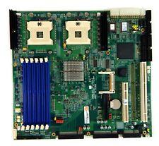 Advantage MX5008 Dual 604 System Motherboard NAMB-6201
