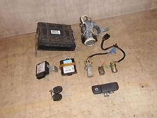 Motorsteuergerät Schloßsatz Wegfahrsperre MR507734 Mitsubishi Galant EA0 2.5l V6