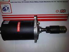 "VAUXHALL VIVA 1100 1256 1300 NEW RMFD 4.5"" INERTIA STARTER MOTOR 1963-79"