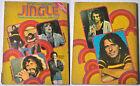 1977 Philippines JINGLE CHORDBOOK MAGAZINE Chapter 42 Rod Stewart, Seal & Crofts