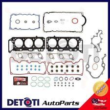 Head Gasket Sealer Set Fix For 00-03 Mazda Ford Mercury 4.0L V6 Multi-layer Full