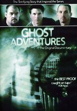 Ghost Adventures DVD Region 1