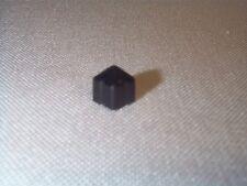 Lionel 62-3 Black Plastic Post Cap 151 153 154 Etc NOS!