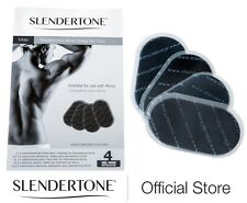 SLENDERTONE REPLACEMENT PADS MALE ARMS - 3 for 2 Triple Pack 3 Sets of Pads