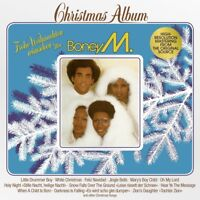 BONEY M. - CHRISTMAS ALBUM (1981)   VINYL LP NEU