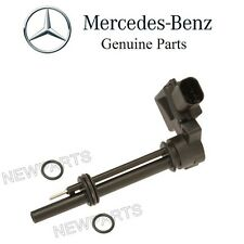 For Mercedes E320 GL320 GL350 ML320 Water in Fuel Sensor With 2 O-Rings Genuine