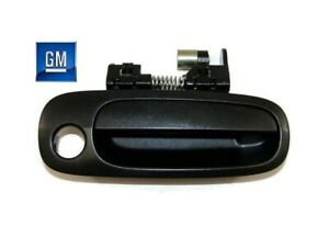 98-02 Chevy Prism Toyota Corolla Passenger RH Front Outer Door Handle NEW GM 480