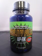 Virility Pills VP-RX-Male Sexual Enhancement MaleEnlargement-Bigger-VPRX 60ct