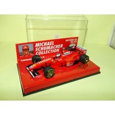 Ferrari F310b GP 1997 M. Schumacher Minichamps 1 43