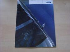 26503) Ford Galaxy Polen Prospekt 2008