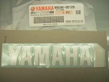 "AUFKLEBER ORIGINAL "" YAMAHA "" DECAL FUEL TANK STICKER XJ 900 650 750 XJ 600 550"