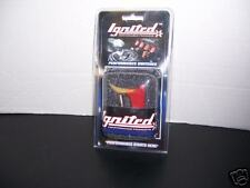 Red Cover Toggle Blue LED Nice Car Truck Hot  Auto IM04