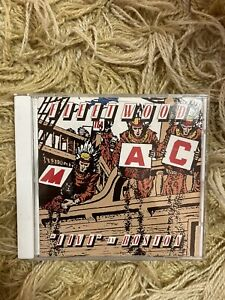 Fleetwood Mac - Live In Boston - CD Boot - Rare! - VG+