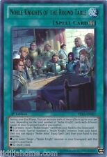 PRIO EN087 1ST ED 1X NOBLE KNIGHTS OF THE ROUND TABLE ULTRA RARE CARD
