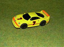 für Slotcar Racing Rennbahn -- Ferrari F 40 mit Tyco Motor