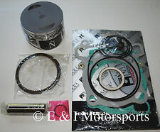1995-1996 YAMAHA WARRIOR 350 *NAMURA PISTON & TOP END GASKET KIT* 83mm STD BORE