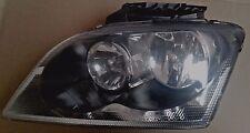 04-06 Chrysler Pacifica Headlamp LH Mopar Unused OEM Dodge Caliber 04857851AE