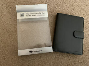 Protective Case For The Amazon Kindle Touch