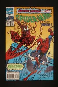 Spider-Man #37 - NEAR MINT 9.6 NM - Marvel Comics