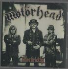 MOTORHEAD UBER RARE US METAL ACETATE PRO...