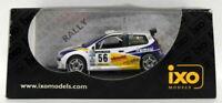 Ixo Models 1/43 Scale Diecast RAM018 - Fiat Punto Kit Car #56