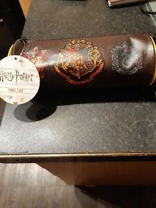 Harrp Potter Pencil Case