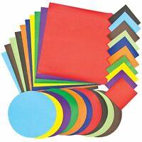 Baker Ross Gummed Paper Combination (Pack of 300)