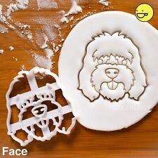 Chihuahua Dog Cookie Cutter 02Fondant Cake DecoratingUK Seller