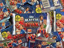 Topps Match Attax Bundesliga - 2014 / 2015 - 12 Booster 60 Karten 14 15 NEU