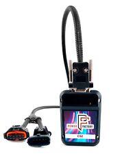 Chiptuning FIAT Grande Punto (199) 1.2 1.4 1.4 Abarth Benzin Chip Box CS2