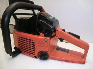 Motorsäge Dolmar 102 Kettensäge Benzinkettensäge Benzinmotorsäge Säge 30 cm