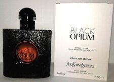 Ysl Black Opium For Women 50ml Edp Spray -TESTER